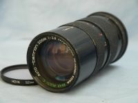 70-150mm 3.8 Tamron AD2 Zoom Lens £9.99